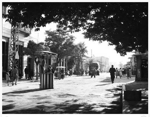 Στην οδό Κύπρου 1967