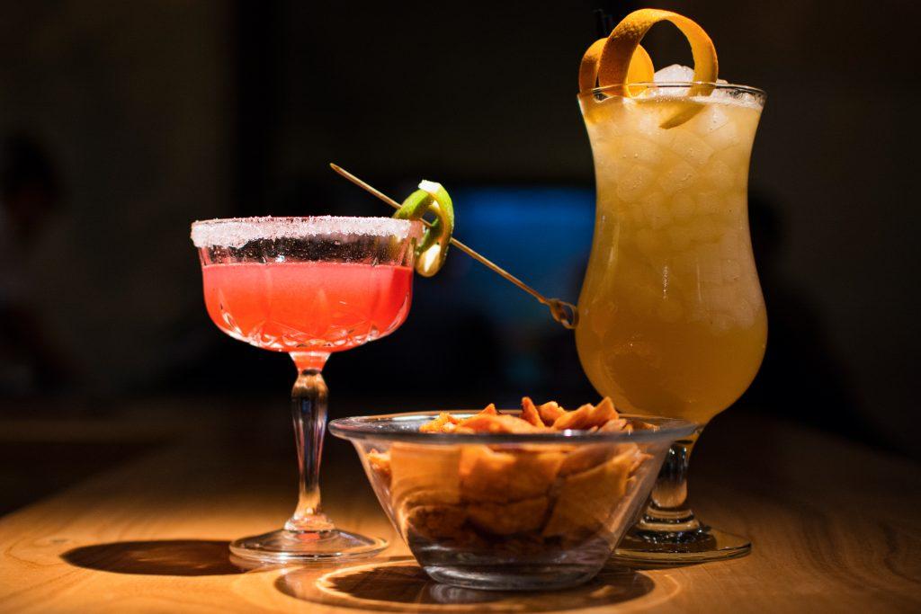 AKP 4059 1024x683 - Μεξικάνικος αέρας κάθε Πέμπτη στο Vintage in house Pub!