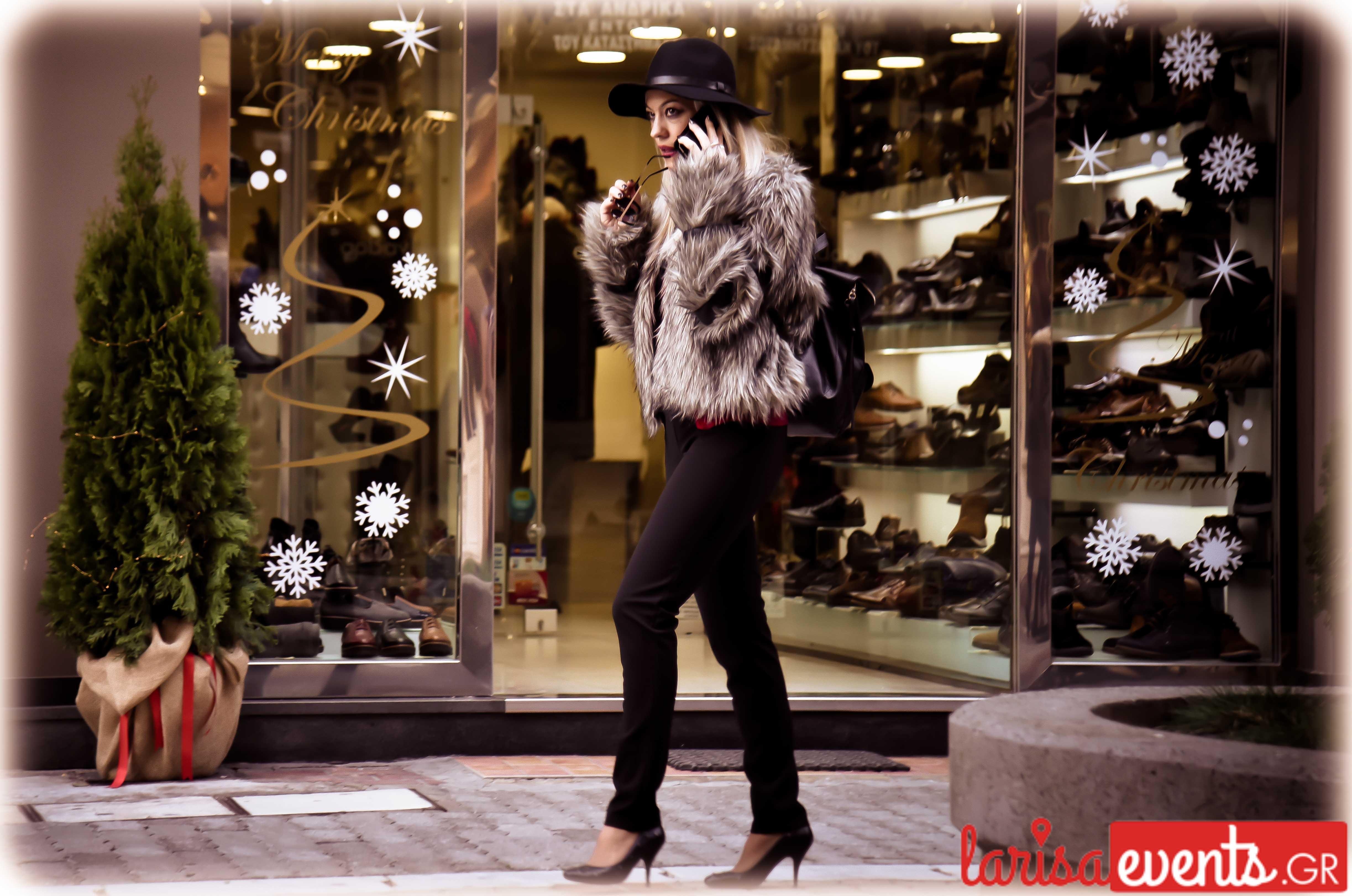 LAZ 4819 - Το fashion κομμάτι που προτίμησαν περισσότερο απ' όλα οι Λαρισαίες φέτος!