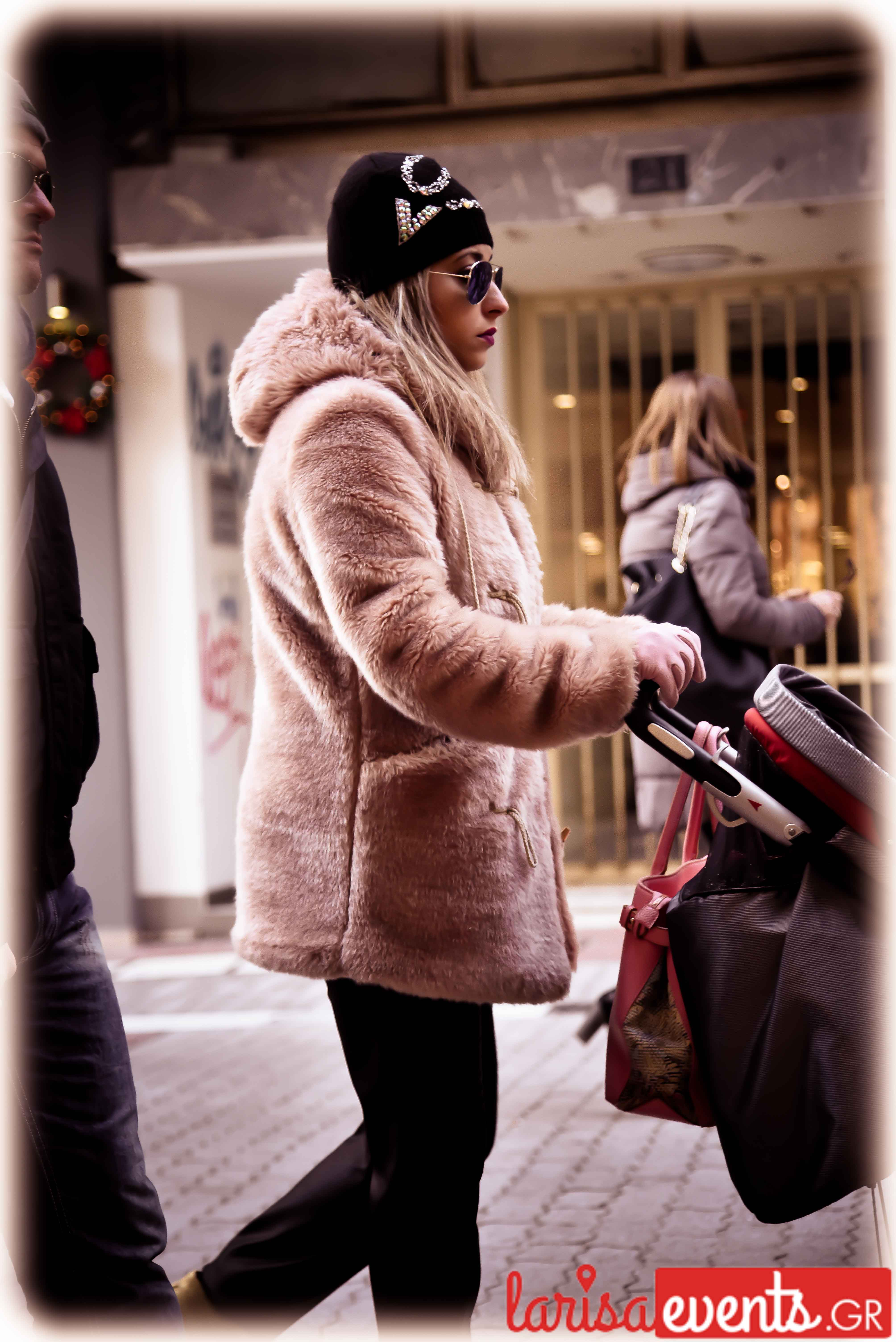 LAZ 4830 - Το fashion κομμάτι που προτίμησαν περισσότερο απ' όλα οι Λαρισαίες φέτος!