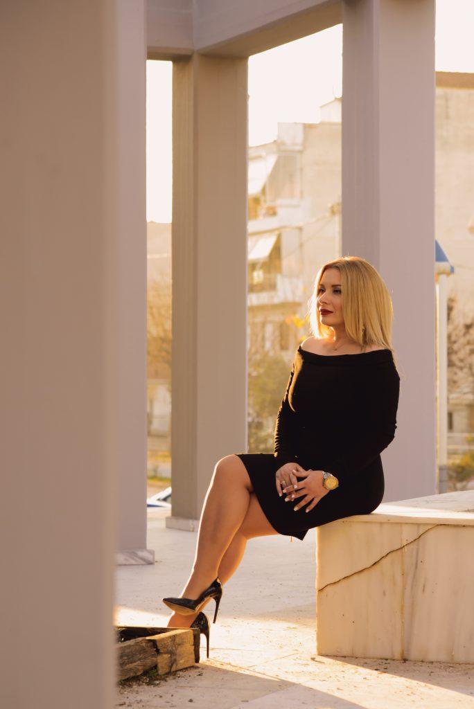 NIQ 8619 684x1024 - Η Εύη Παπαγιαννοπούλου Βαβίτσα μιλάει στο larisaevents.gr