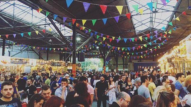 Το Athens Street Food Festival μέσα από τα μάτια των Instagrammers!