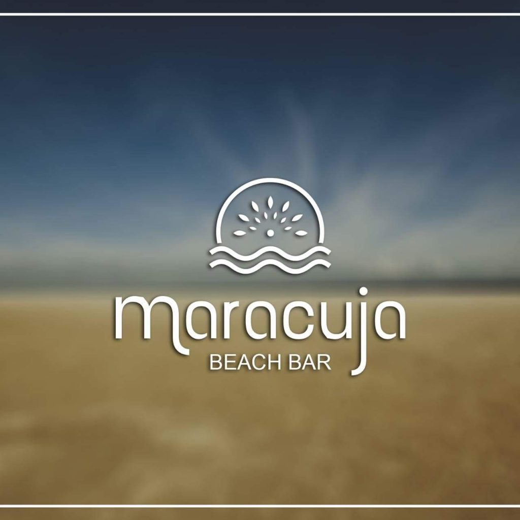Maracuja: Νέα άφιξη στην παραλία!