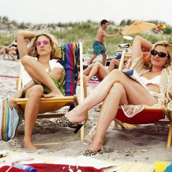 b86b8cdd5f4506308f39ad4c1cc89d10 L - 10 λόγοι που είναι απόλυτα εκνευριστικό να είσαι γυναίκα το καλοκαίρι