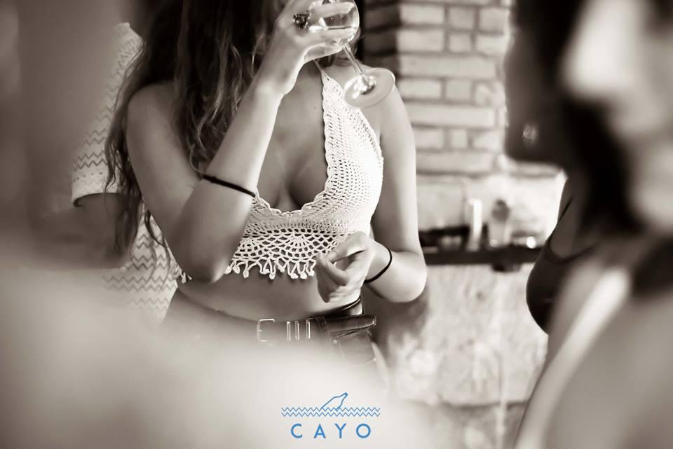 Cayo Λάρισα