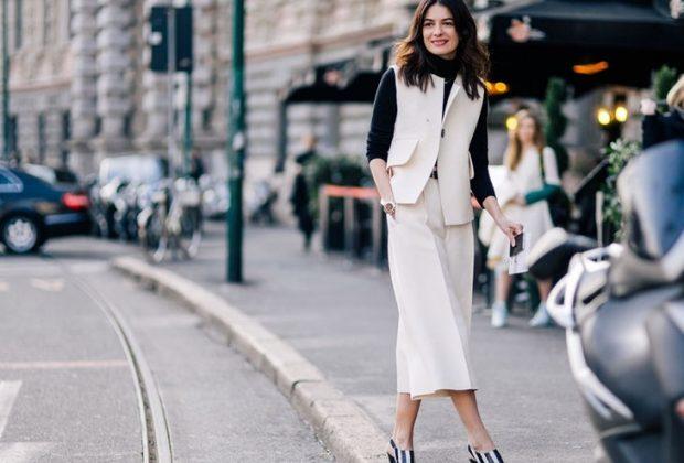 aspro panteloni 620x420 - 8 τρόποι να φορέσεις σωστά το άσπρο παντελόνι!