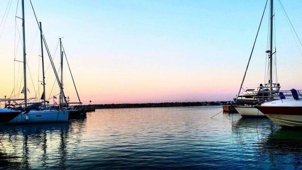 paralia 1024x576 - Πανέμορφες εικόνες από τις παραλίες της Λάρισας! (ΦΩΤΟ)