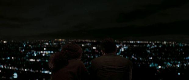 βραδυ πολη - Όταν πέφτουν τα φώτα της Λάρισας!