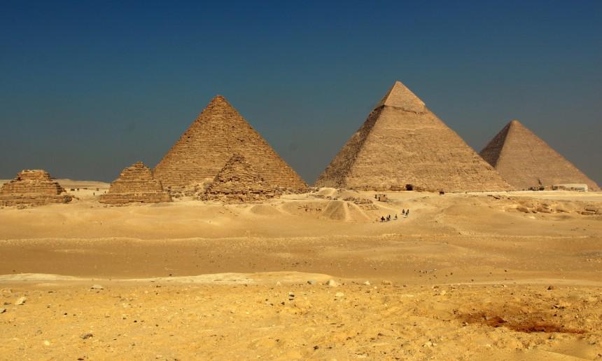 1063860 img 6433 - Οι Πυραμίδες της Αιγύπτου ανακαινίζονται με ένα πρότζεκτ 40 εκατ. δολαρίων