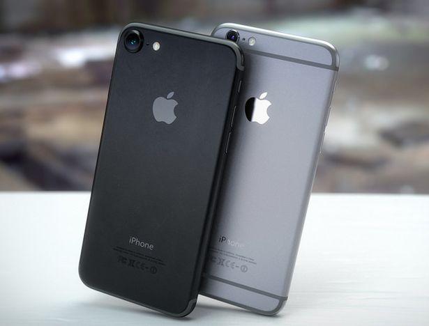 iPhone 7 space black rendering - iPhone 7, 7 Plus: Πότε έρχεται στην Ελλάδα και πόσο θα κοστίζει (vid)