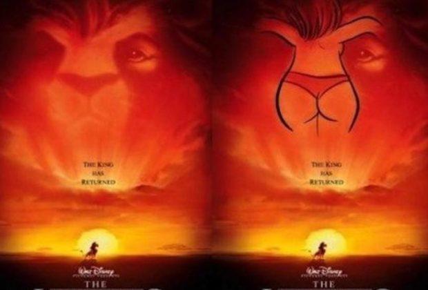 lion king 620x420 - 10+1 ακατάλληλες σκηνές της Disney που θα καταστρέψουν (για μία ακόμη φορά) τα παιδικά σου χρόνια!