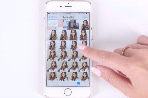 perfectinsta2 - Οι fashion bloggers σας δείχνουν πώς να βγάλετε την τέλεια selfie