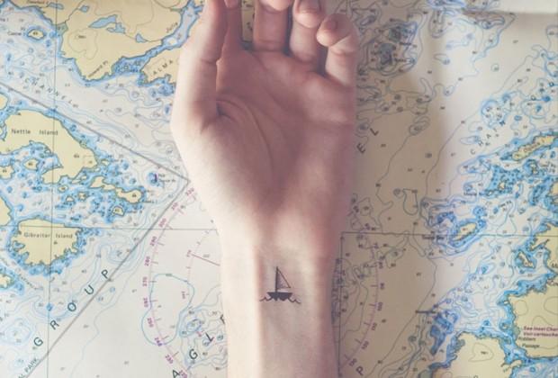 tattoo 620x420 - Μικροσκοπικά tattoos | Αυτή είναι η νέα μόδα που σαρώνει!