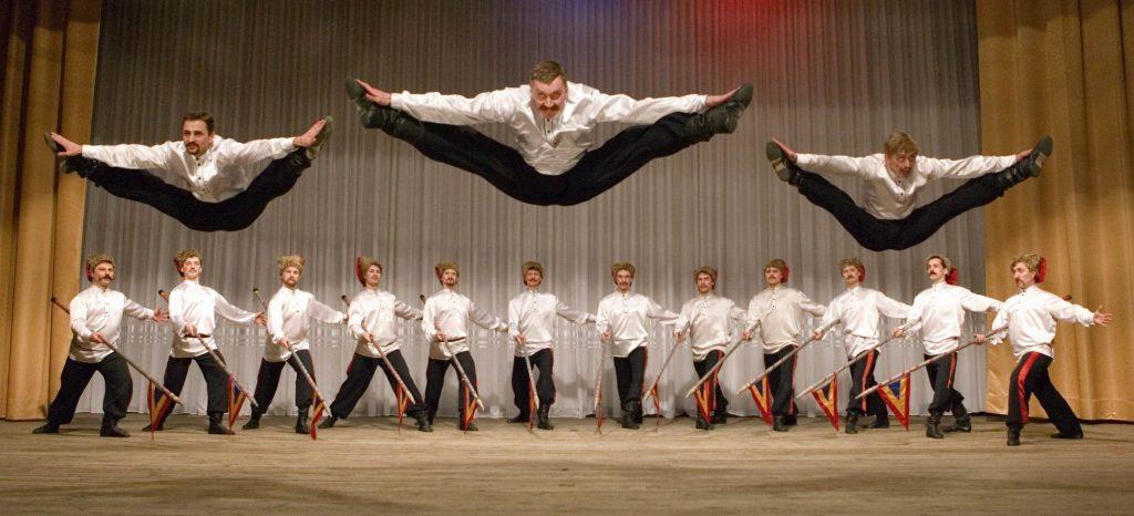 "Kozakoi1 1024x466 - ""Οι Κοζάκοι της Ρωσίας"" στο Δημοτικό Ωδείο Λάρισας"