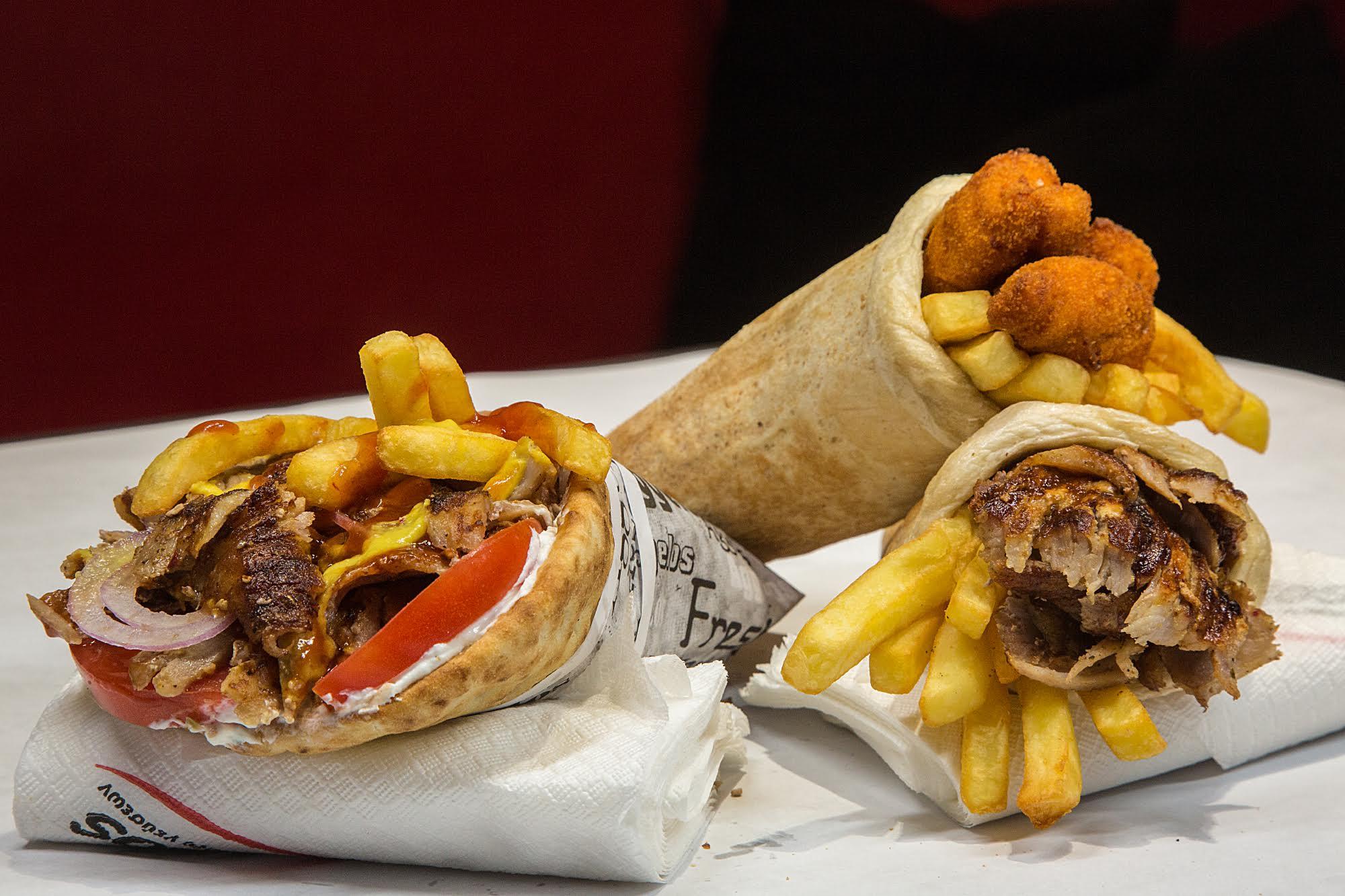 aggelos1 - Φοιτητής στη Λάρισα και πείνασες; Να από που θα παραγγείλεις!