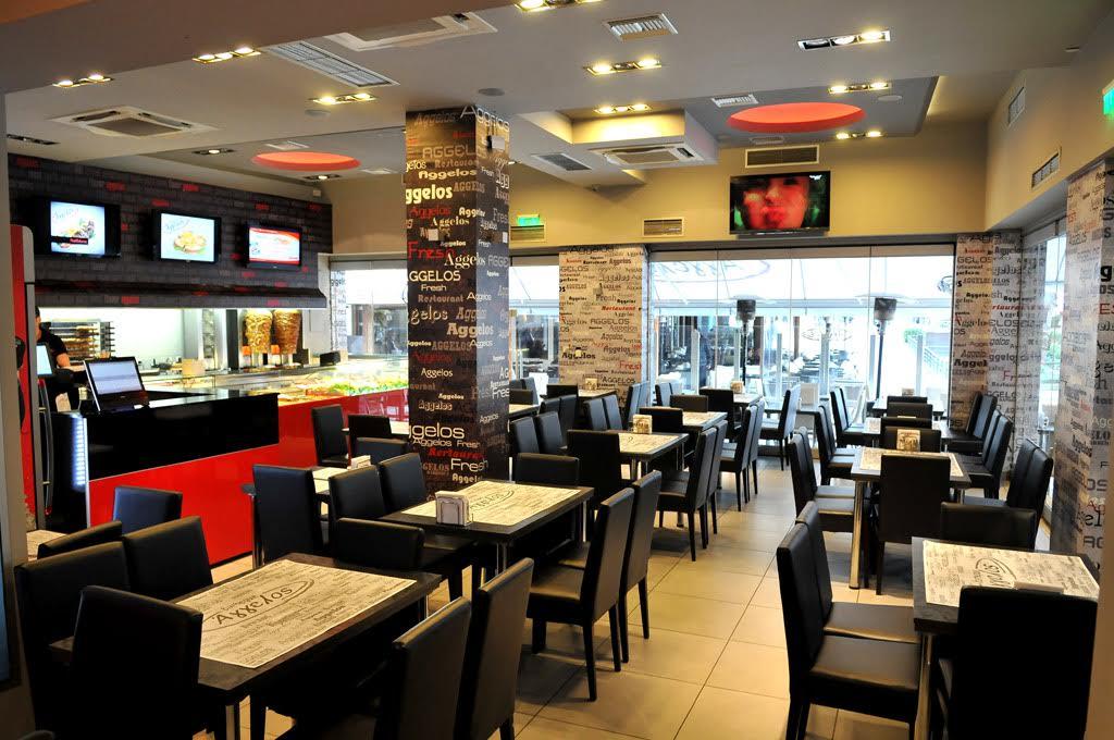aggelos3 - Φοιτητής στη Λάρισα και πείνασες; Να από που θα παραγγείλεις!