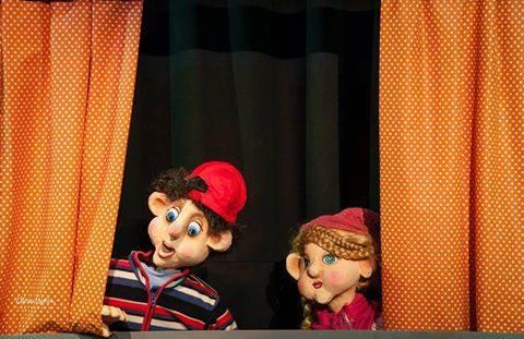 fv - «Κούκλα εν τάξη», 2ο Σεμινάριο Κατασκευής Κούκλας