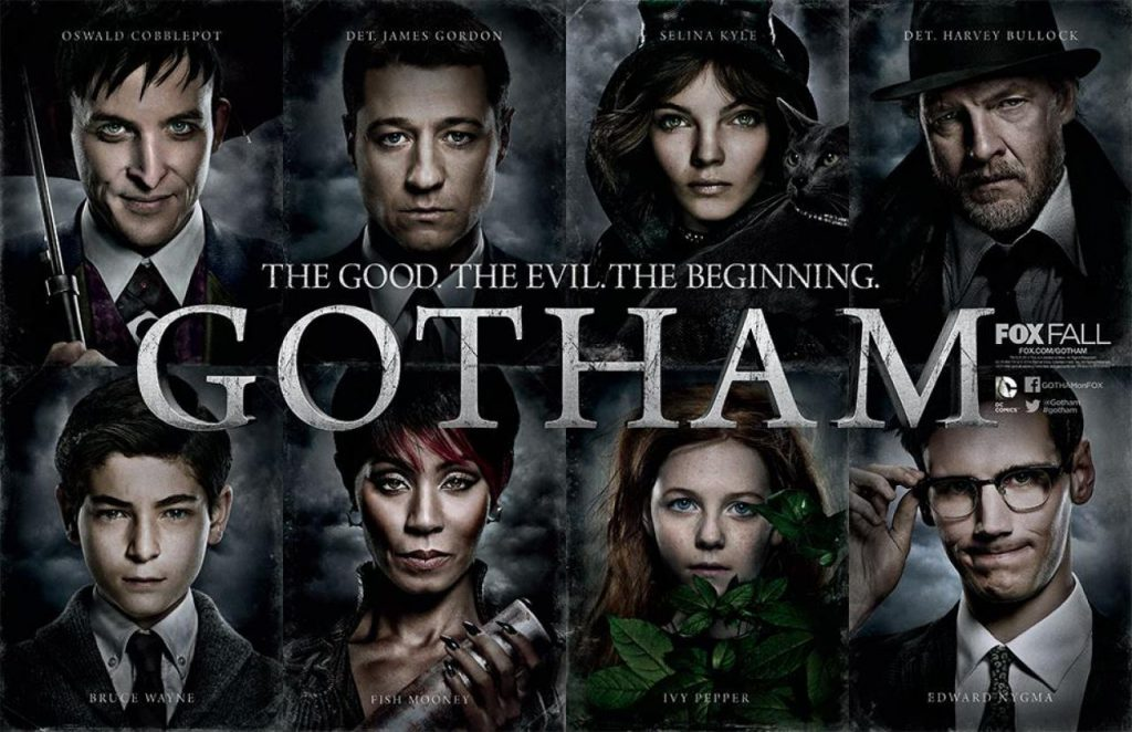 gotham-comic-con-banner-poster