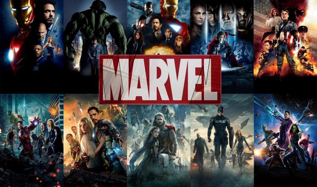marvel cinematic1 1024x603 - To ημερολόγιο της Marvel:  Όλες οι ταινίες έως το 2019