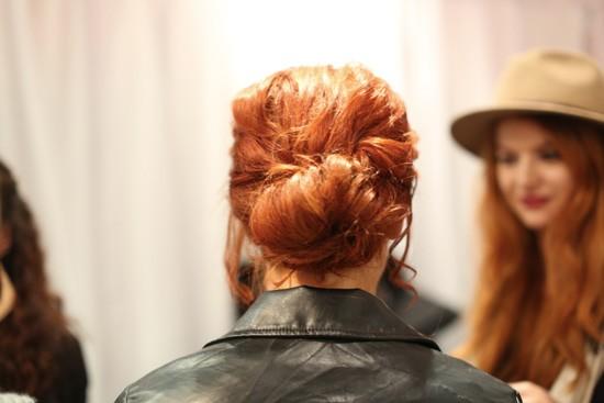 reddddddddddddddddddd - Αυτή είναι Νο1 τάση στα μαλλιά αυτή τη σεζόν!