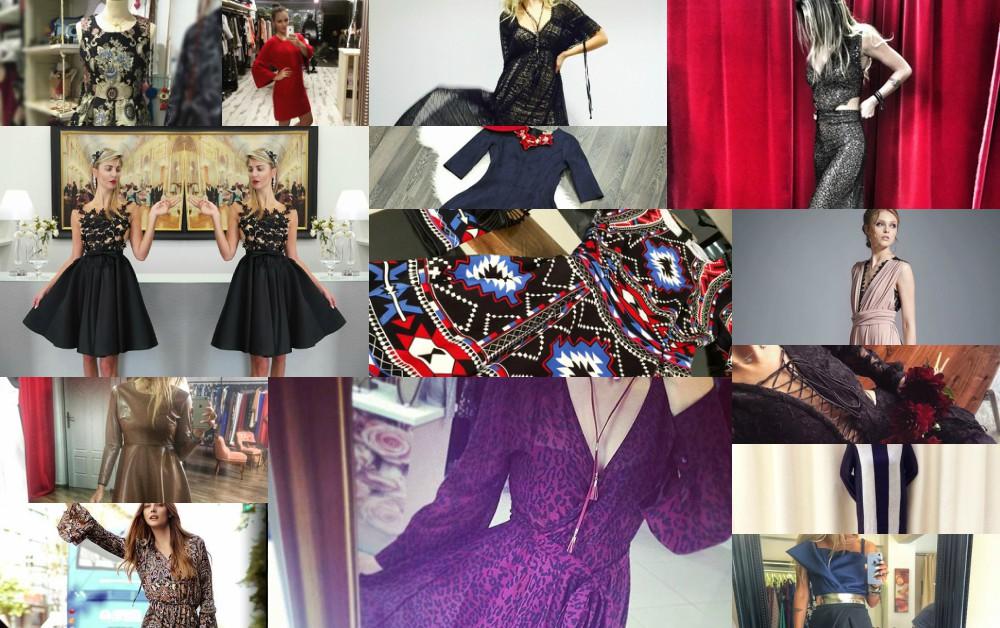 sjh - Larisa Shopping Guide | 20 εντυπωσιακά φορέματα για την φετινή χρονιά σε καταστήματα της Λάρισας!