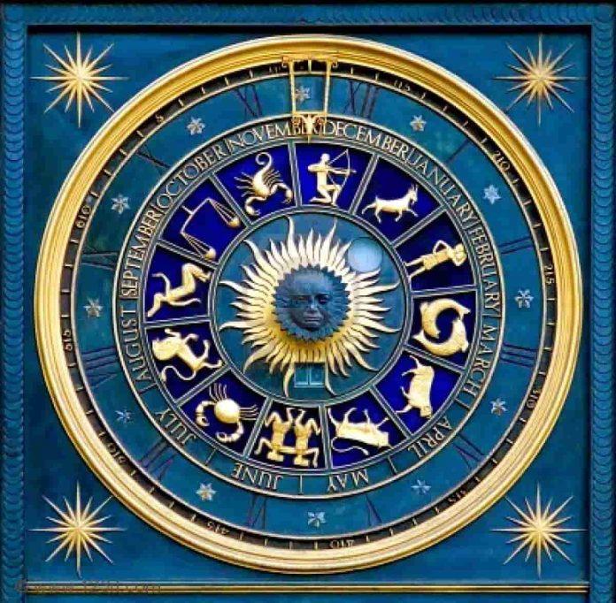 zodia 2 min 696x682 - Τι λένε τα Ζώδια σήμερα, 14/10