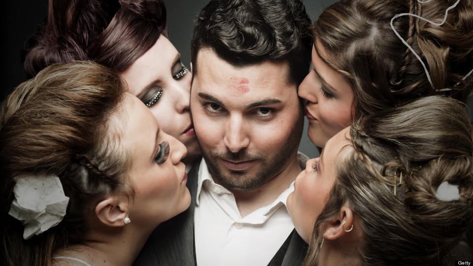 σχέσεις με πολλές γυναίκες - Συνηθισμένα λάθη που κάνεις όταν προσεγγίζεις μια γυναίκα