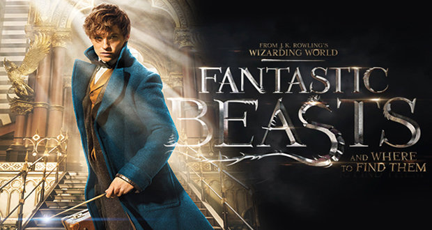 Fantastic Beasts and Where to Find Them 2016 - Fantastic Beasts and Where to find them:Έρχονται τα Sequel