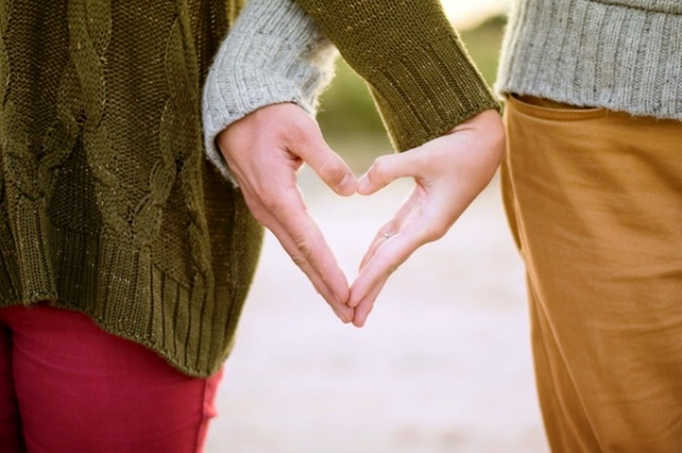 Ways to Know You Have Finally Found Your Soulmate - Γιατί επαναλαμβάνουμε τα ίδια λάθη στην επιλογή συντρόφων