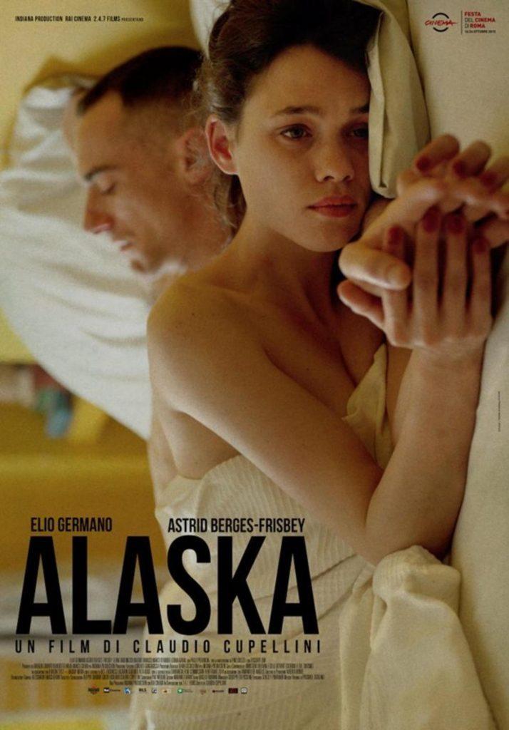 alaska 714x1024 - Μια ιστορία αγάπης στο Χατζηγιάννειο