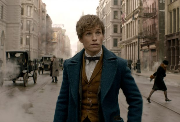 fantastic beasts 620x420 - 30 γαμάτα πράγματα που δεν είχες ιδέα για το «Fantastic Beasts and Where To Find Them»!