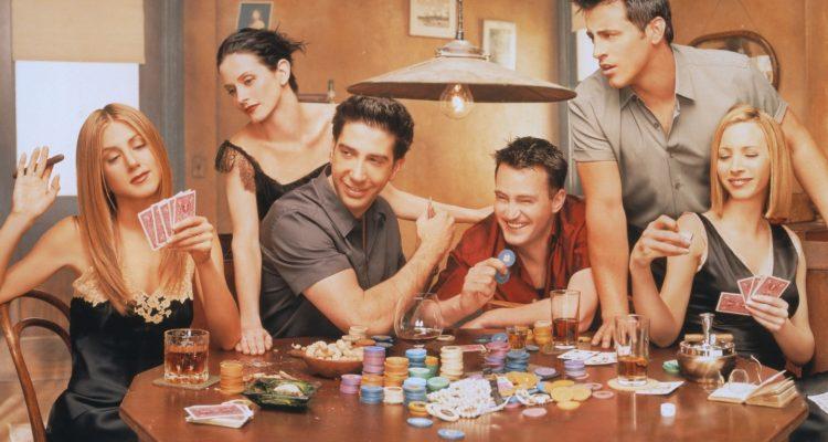 friends 750x400 - Τι αποκάλυψε η Jennifer Aniston για «Τα Φιλαράκια» προς έκπληξη όλων;