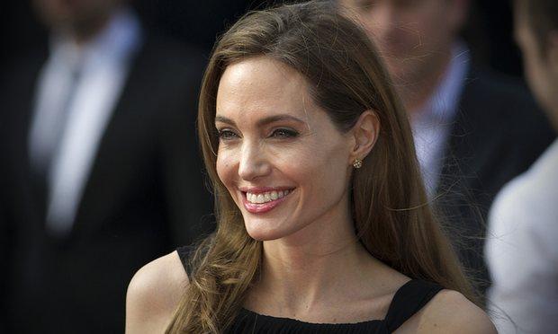 jolie 1 - Το νέο σπίτι της Angelina Jolie θα σε κάνει να μείνεις με το στόμα ανοιχτό!