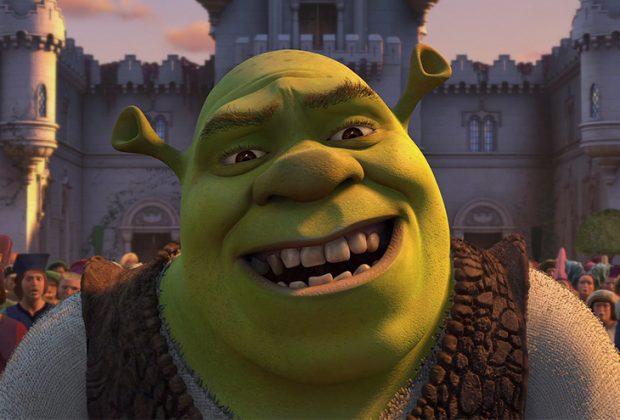 shrek 620x420 - DreamWorks | Το αντίπαλο δέος της Disney κι οι κορυφαίες ταινίες που μάγεψαν τα παιδικά μας χρόνια!