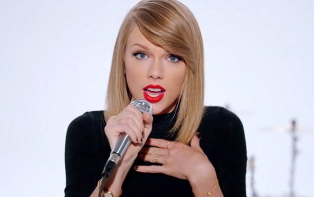 taylor 636x400 - Η Taylor Swift δεν είναι μόνη και δεν θα πιστεύεις ποιος είναι ο νέος της σύντροφος!