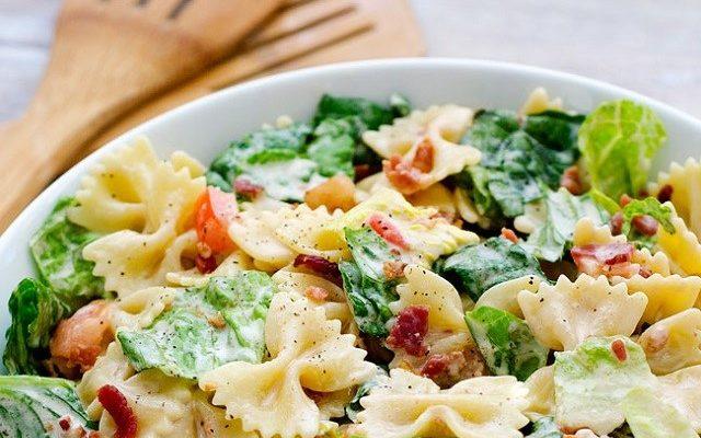 thumbnail Γευστική σαλάτα ζυμαρικών 640x400 - Η γευστική σαλάτα ζυμαρικών είναι μία απόλαυση!