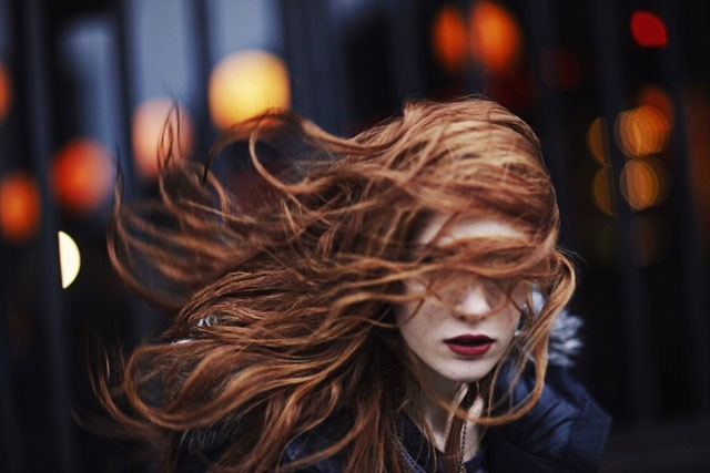 winter hair - 6 κουρέματα που είναι ΤΕΛΕΙΑ γι' αυτή την εποχή