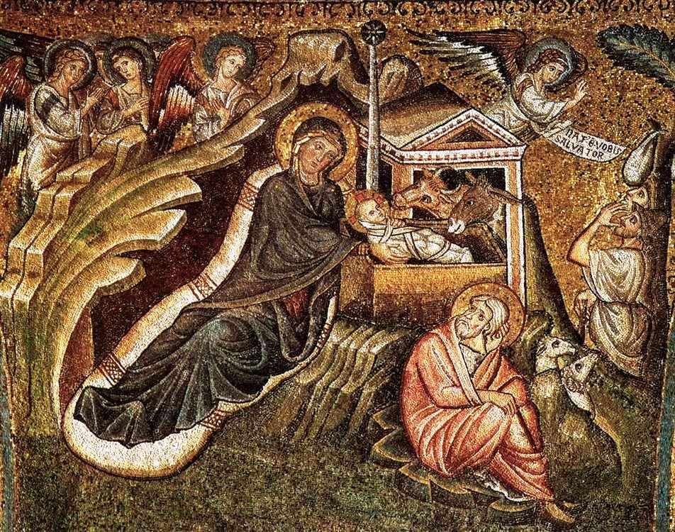 φωτο χριστός γεννάται - Χριστουγεννιάτικη συνάντηση χορωδιών στο ΔΩΛ