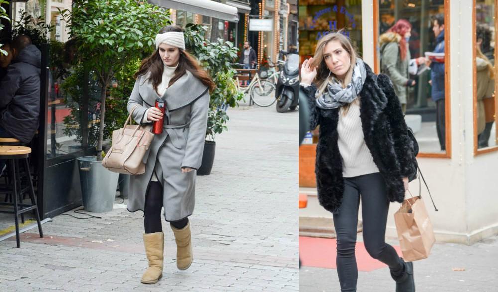 BeFunbcvbky Collage - To λουκ της ημέρας | Οι Λαρισαίες μας δείχνουν τι να φορέσουμε σήμερα!