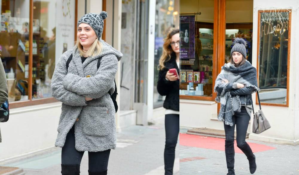 BeFunky Collannge - Το λουκ της ημέρας | Οι Λαρισαίες μας δείχνουν τι να φορέσουμε σήμερα!