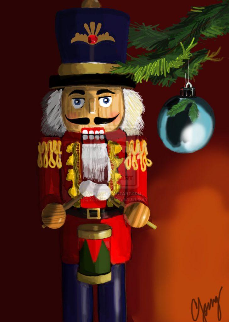 nutcracker_christmas_by_kindheart