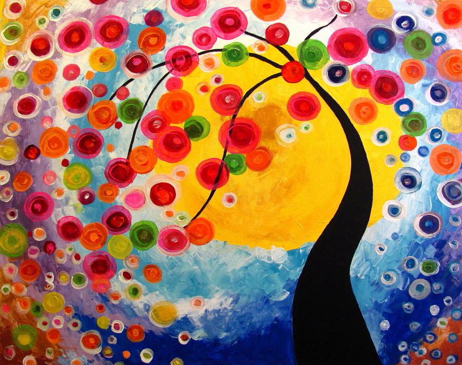 life tree mariana stauffer - Η κ. Αριστέα στη Γωνιά του Παραμυθιού
