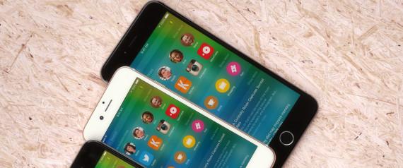 n IPHONE 6S large570 - Δείτε τη λίστα με τα 20 καλύτερα smartphones της αγοράς. Ποιο κινητό πήρε την πρώτη θέση από το iPhone;