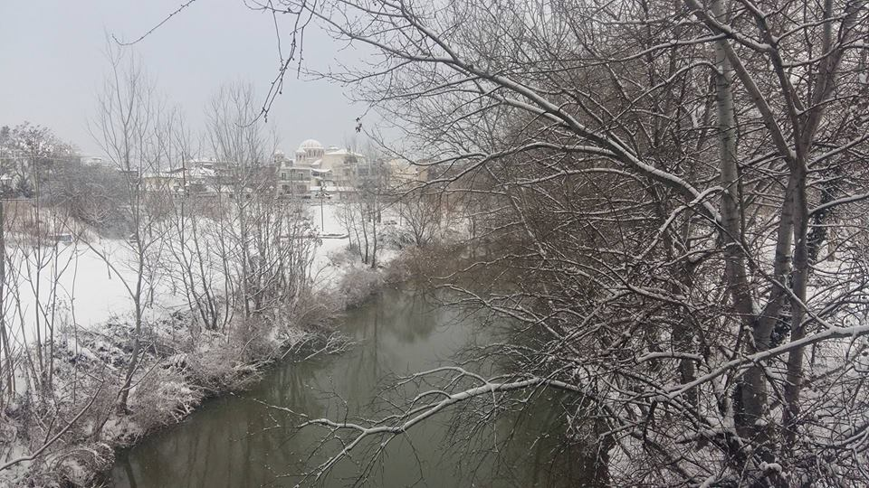 15942152 1182800938507147 481488743 n - LIVE NOW: Χιονίζει στη Λάρισα | Αλκαζάρ
