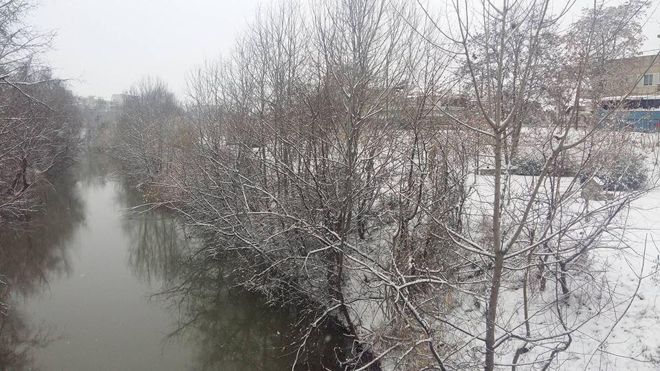 15978878 1182800975173810 511339291 n - LIVE NOW: Χιονίζει στη Λάρισα | Αλκαζάρ