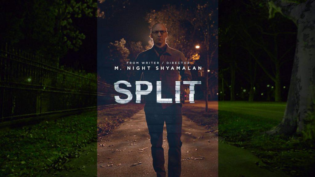 "Split movie wallpaper HD film 2017 poster image 1024x576 - 5 λόγοι για να δεις το ""Split""!"