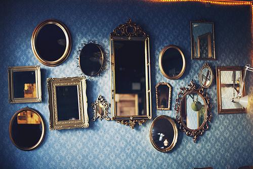 original - Κοίτα στον καθρέφτη!