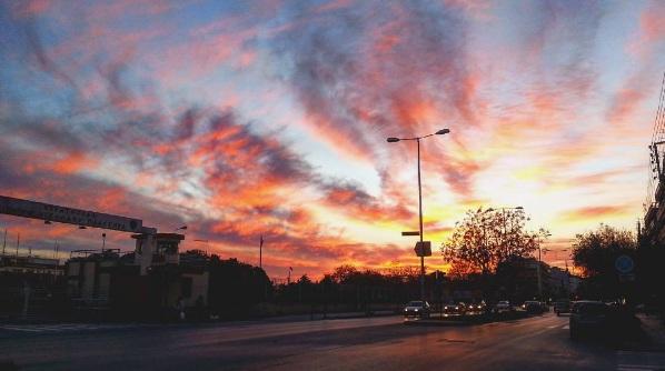 fwto insta - Οι Λαρισαίοι φωτογραφίζουν την πόλη | Πέμπτη 30 Μαρτίου