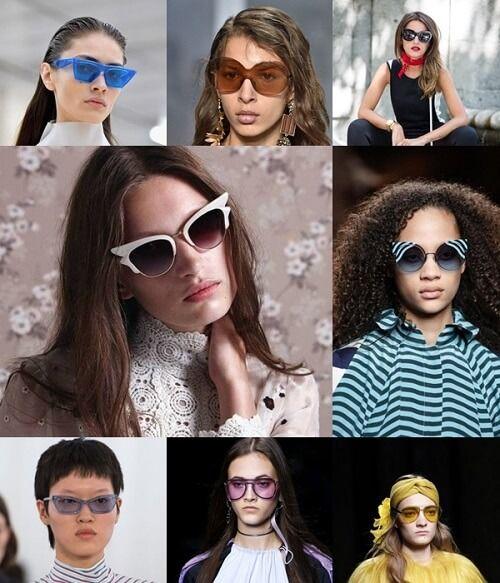 Η νέα τάση 2017 στα γυαλιά ηλίου 3 - Tα 5 πιο must αξεσουάρ της σεζον