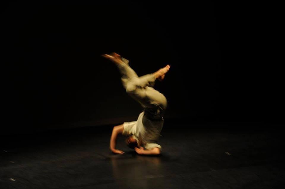 σσχα - Σεμινάρια στο Φεστιβάλ «Ο Μύλος Χορεύει»